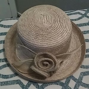 SETMAR SUMMER STRAW HAT